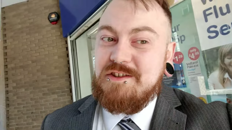 YouTube comedian convicted of hate crime after teaching Nazi salute to dog