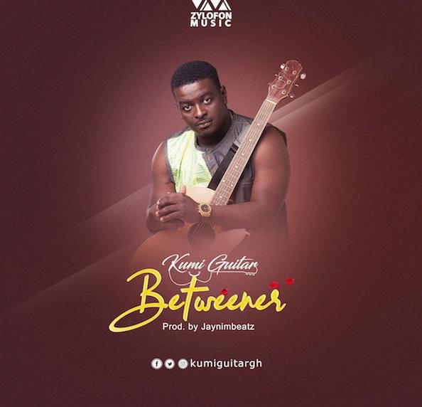 Download: Kumi Guitar – Betweener (Prod. by Jaynim Beatz)