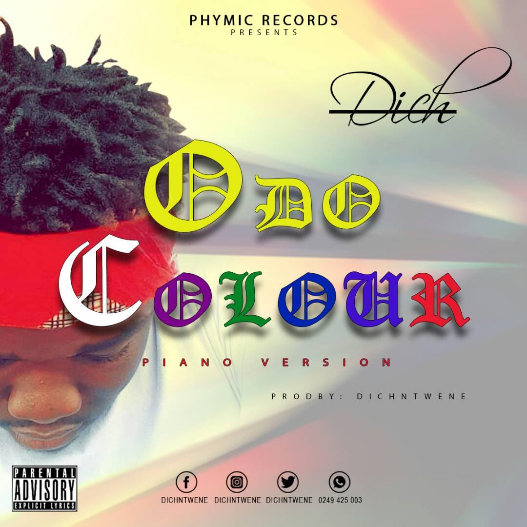 Download: DichNtwene - Odo Colour (Piano Version) (Prod: DichNtwne)