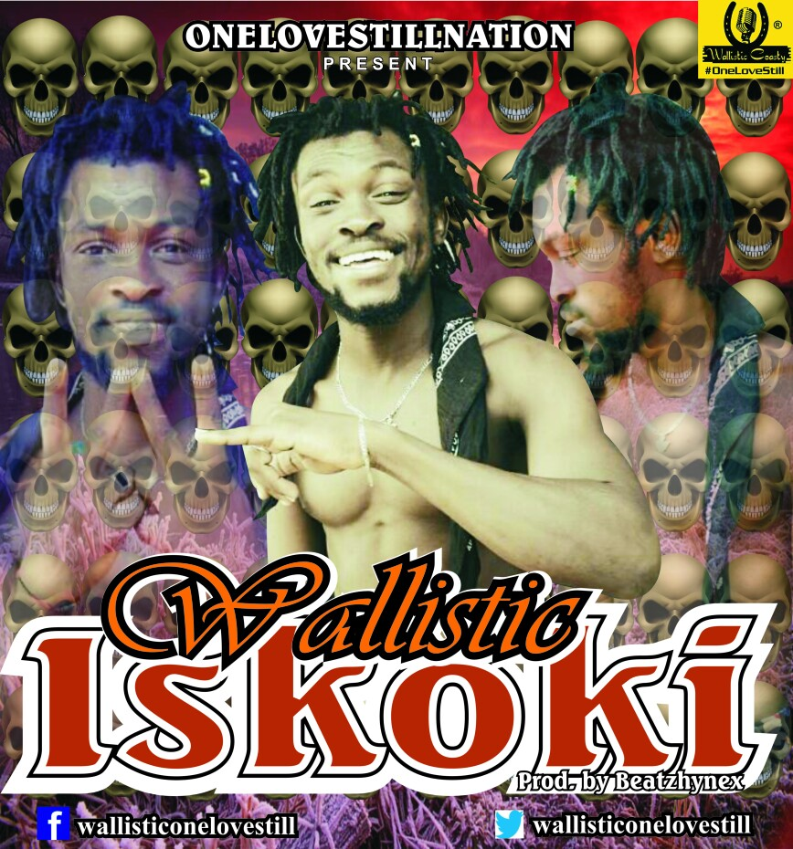 Download Music: Wallistic - Iskoki (Prod: Beatzhynex)