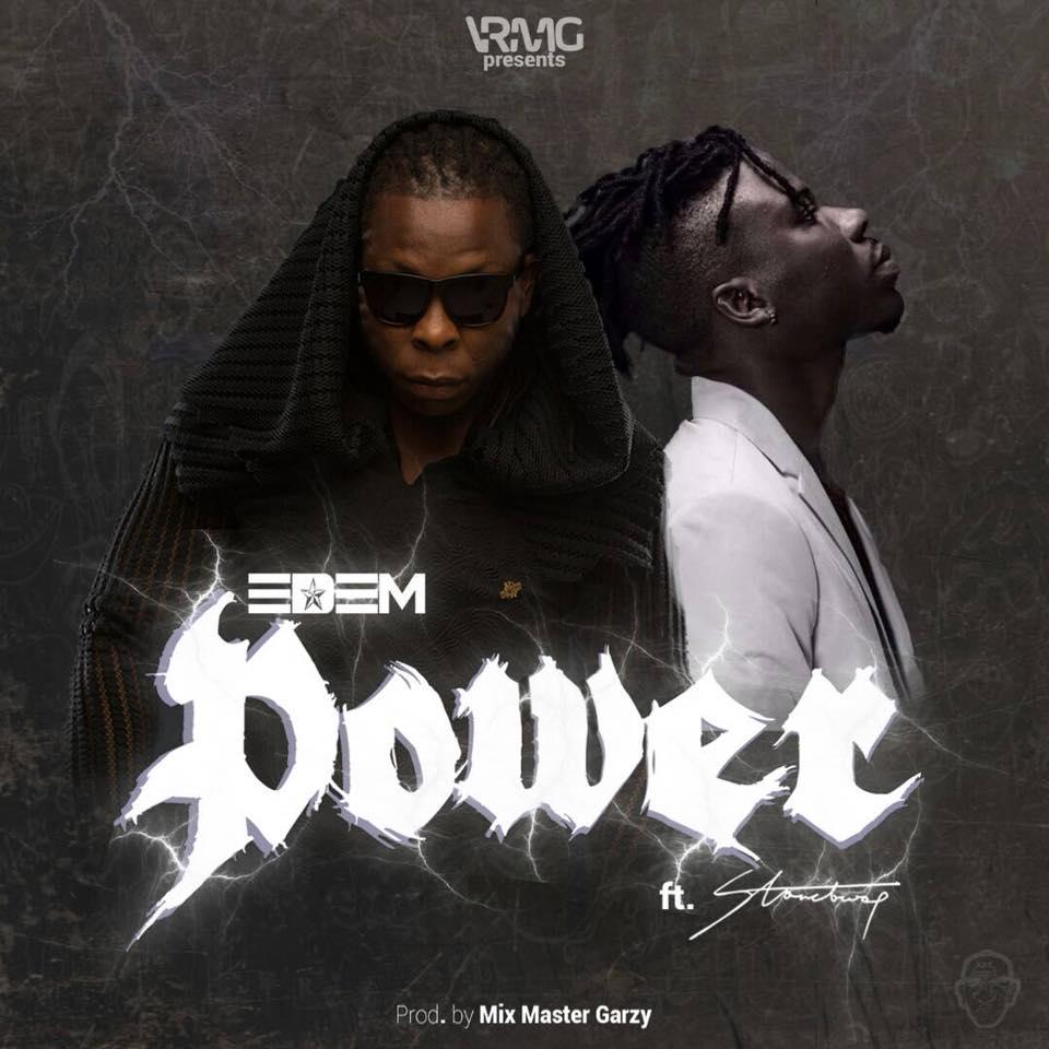 Download: Edem ft Stonebwoy - Power (Mix Masta Garzy)