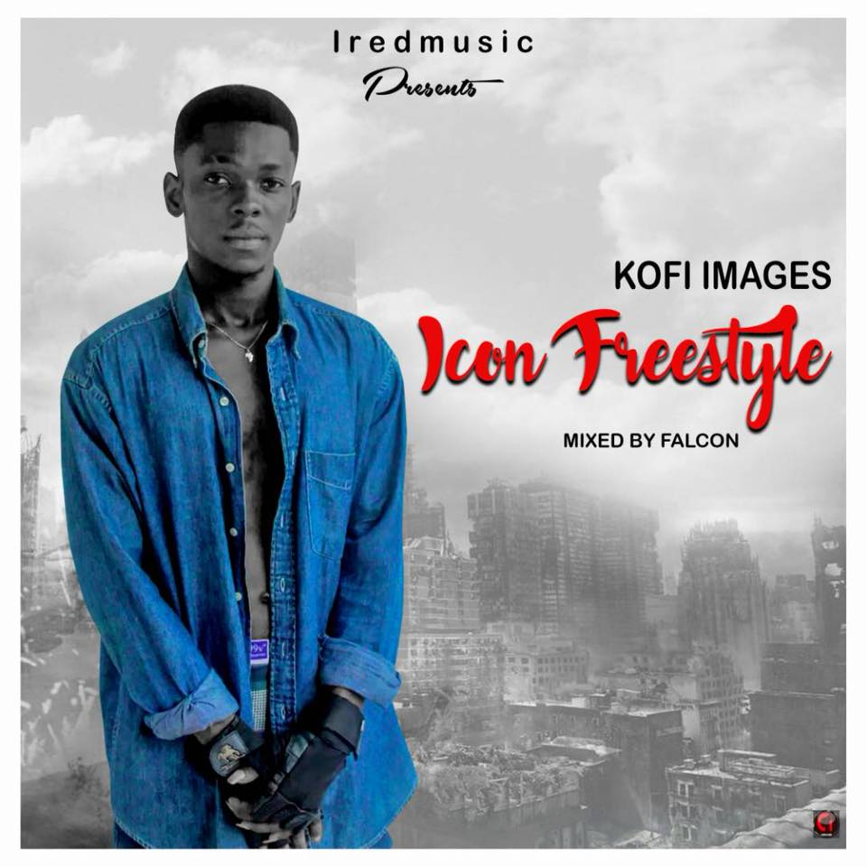 Music Update: Kofi Images Challenges @Sarkodie on Icon Freestyle