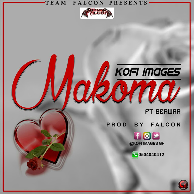 Kofi Images ft Serwaa - Makoma[www.iRedMusic.com]
