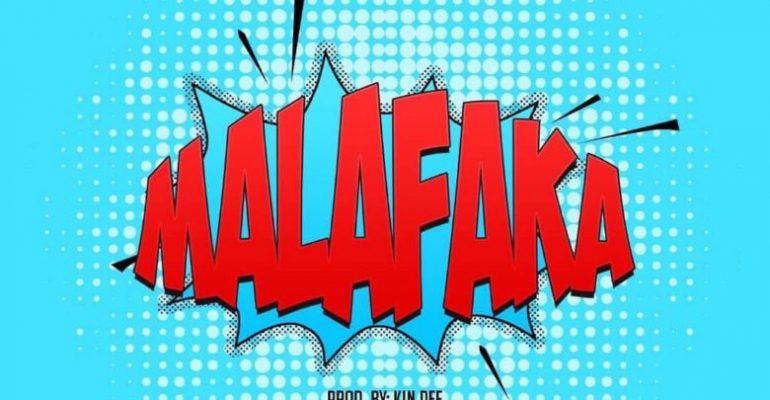 Download Kofi Kinaata – Malafaka (Radio Version)