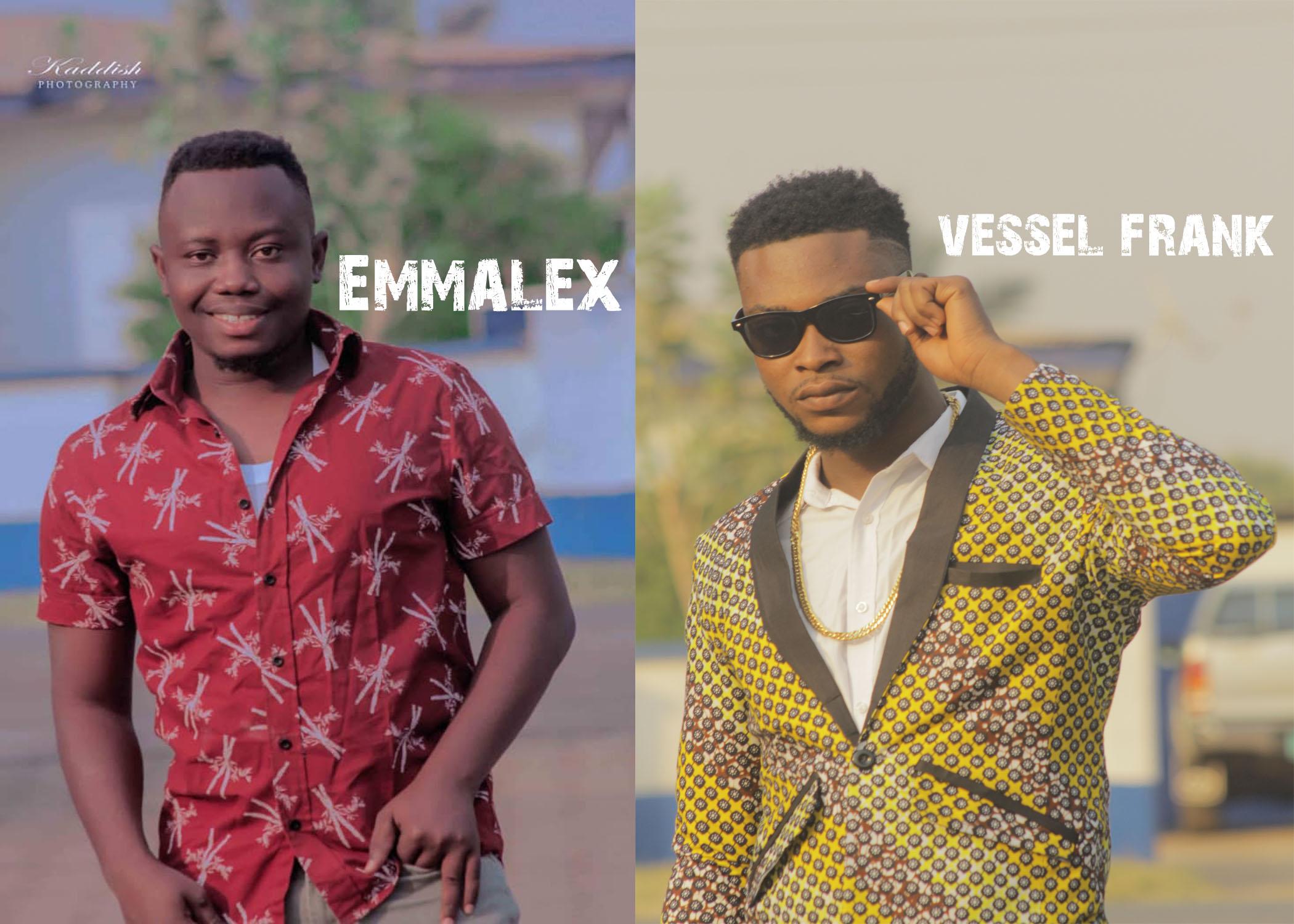 Download Emmalex X Vessel Frank - The Unlimited Mixtape
