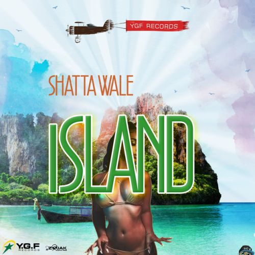 Download Shatta Wale – Island (Prod YGF Records)