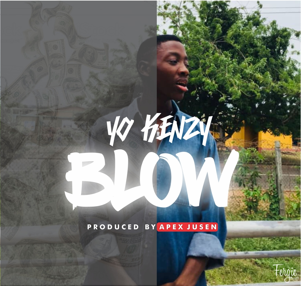 """Music News: Yo Kenzy To """"Blow"""" Listeners With Debut Song"""