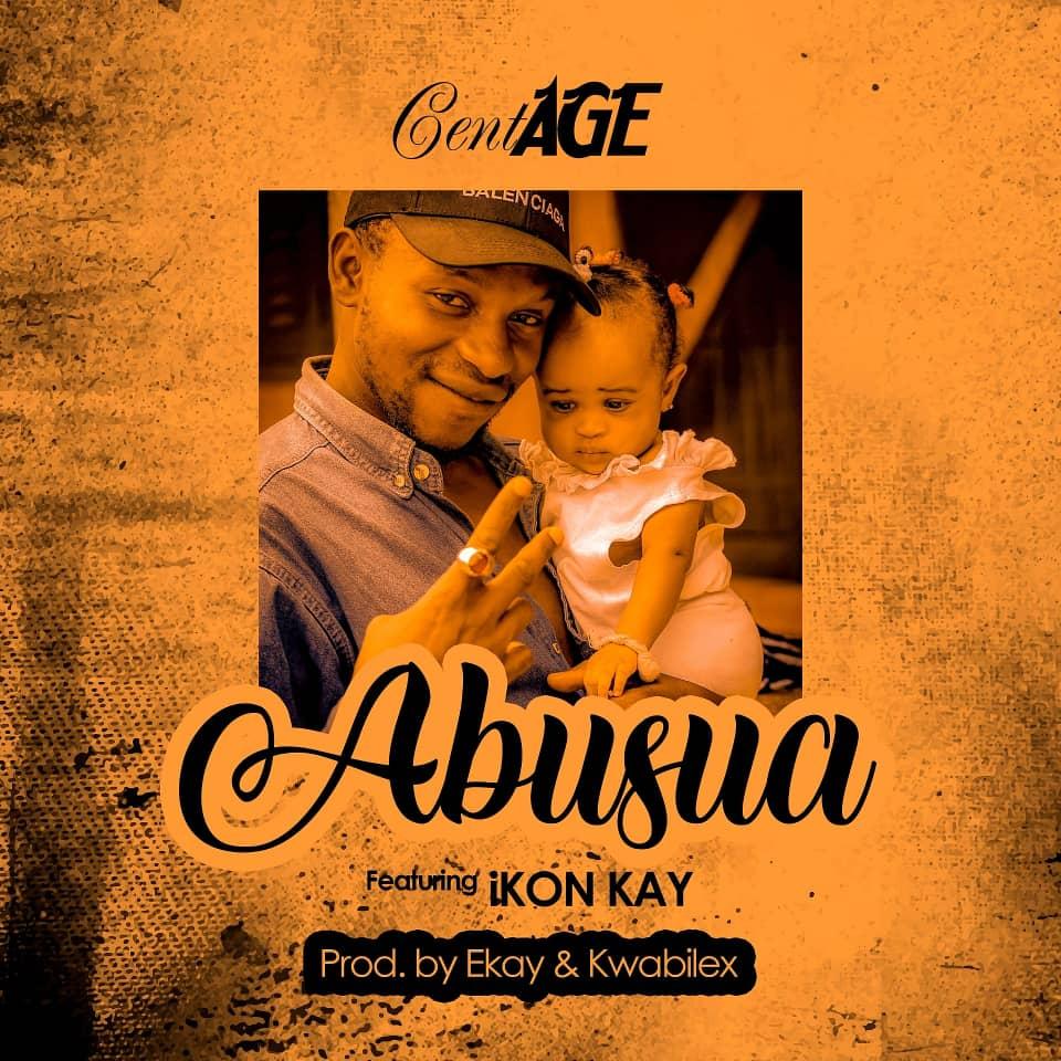 Centage ft Ikon Kay - Abusua (Prod by Ekay & Kwabilex)