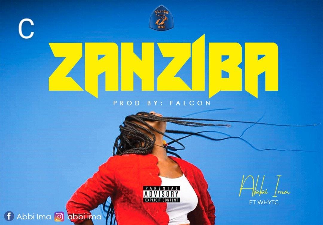 Download Music: Abbi Ima Ft Whyt C - Zanziba (Prod Falcon)