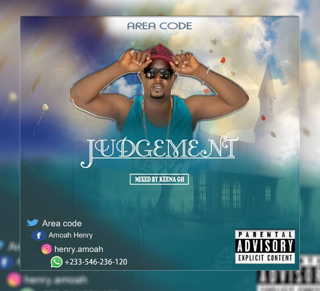 Download Music: Area Code - Judgement (Mixed by Keena Gh)