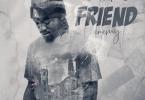 Download Music: Wallistic C – Friend Enemy (Prod BeatzHynex)