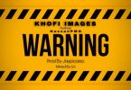 Download Music: Khofi Images Ft HassanPMG - Warning (Prod Jaypicasso)