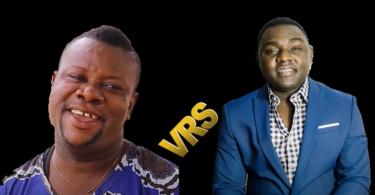 Video: Insult Competition: Kelvin Taylor Vrs Nana Yehoah
