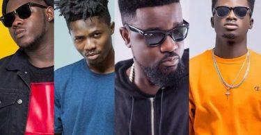 Download DJ Mix: Emmalex - 2020 Afro Mixtape 2