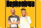 Download Music: V Bone Rap X Amozay - Kenkenkwa (Prod by KC & Mixed by 3-Seck)
