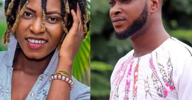 Obisi and Abbi Ima Wins Big At Brong Ahafo Music Awards