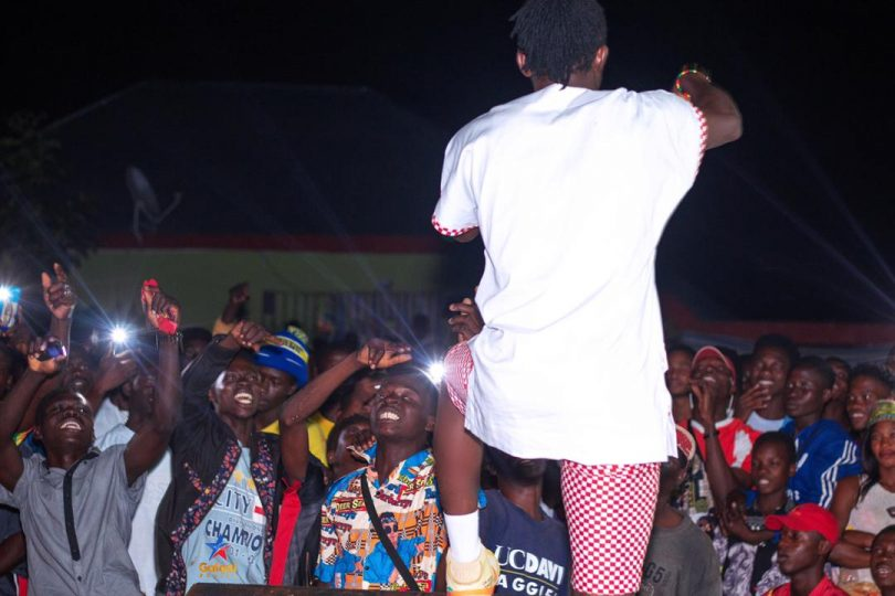 Year In Review: Top 5 Artistes In Kintampo Who Performed Well in 2020