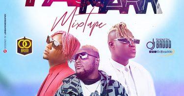 Download DJ Mix: DJ Baddo Pass Mark Mix @Djbaddo_