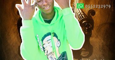 Download Music: Bhad Negah - Bad Man (Mixed by Classic Beatz)